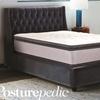 Sealy Posturepedic Precipice Trail Cushion Firm Pillowtop Mattress
