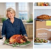 $20 Off Martha Stewart's Thanksgiving Box