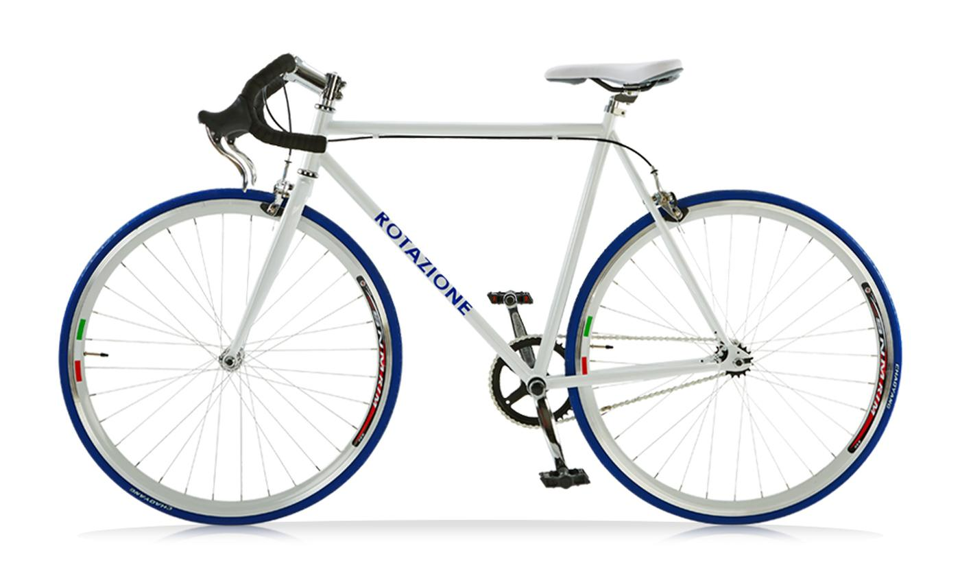 Rotazione 27'' Fixed Gear Bike With Free Delivery