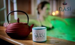 Oasi Spa Experience: Oasi Spa Experience: Percorso benessere SPA fino a 4 persone con trattamento a scelta, Fiumicino