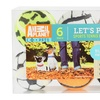 Animal Planet Tennis Ball Set (6-Pack)