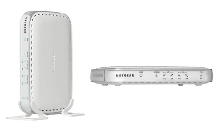 netgear high speed cable modem manufacturer refurbished modem netgear cmd31t