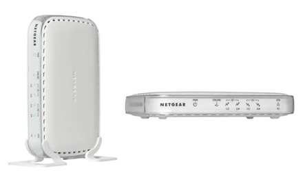 Netgear High-Speed Cable Modem (Manufacturer Refurbished)