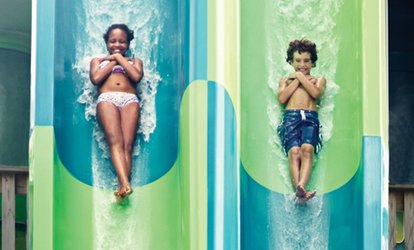 image for $30 for Single-Day Ticket at Water Country USA, Williamsburg, VA ($60 Value)