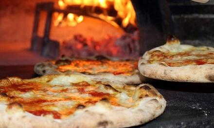 Menu Gourmet con pizza e birra a 21,90€euro