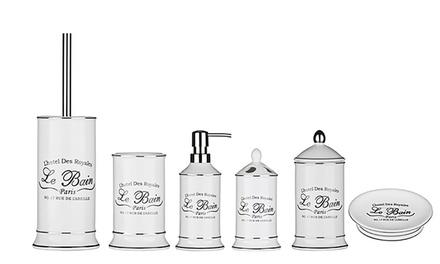 Le Bain Bathroom Accessories from £7