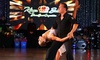 68% Off Dance Lessons at Dance With Us