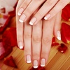 Ricostruzione unghie e allungamento con gel