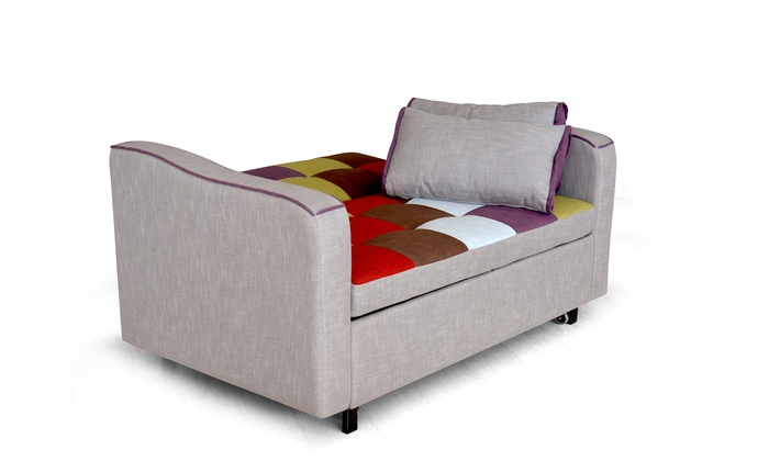 Divano letto dream groupon goods for Groupon divano letto