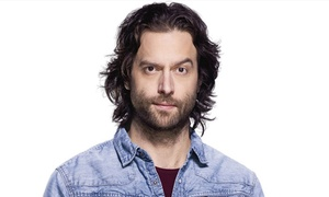 Chris D'Elia – Up to 50% Off Standup Comedy Show at Chris D'Elia, plus 6.0% Cash Back from Ebates.