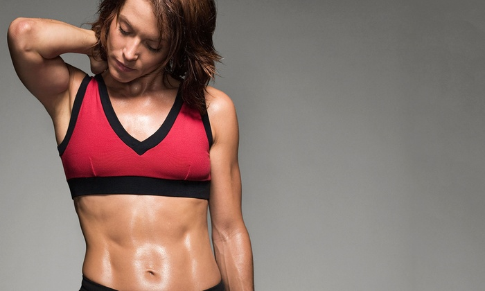 Jones Performance Fitness - Cresthaven: $39 for a Four-Week Metabolic Group Training at Jones Performance Fitness ($179 Value). Two Options Available.