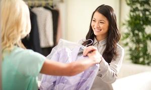 BALEO MARCQ-EN-BAROEUL: 3 ou 5 vêtements à nettoyer dès 12 €  au pressing écoresponsable Baléo