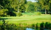 Bliss Creek Golf Club - Blackberry Countryside: 18 Holes with Cart Rental ($42 Value)