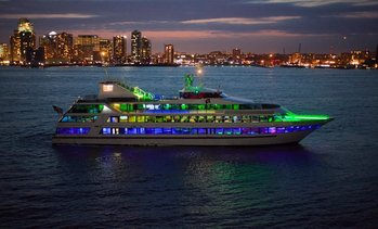 Up to 77% Off on Party - Boat at Sherod Harris