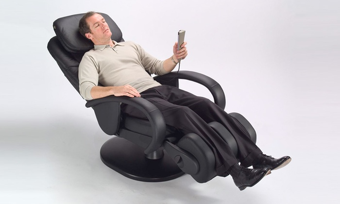 Up To 62% Off Human Touch Massage Chairs ...