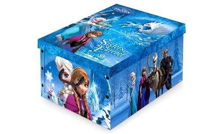 Speelgoedkist Frozen van Disney