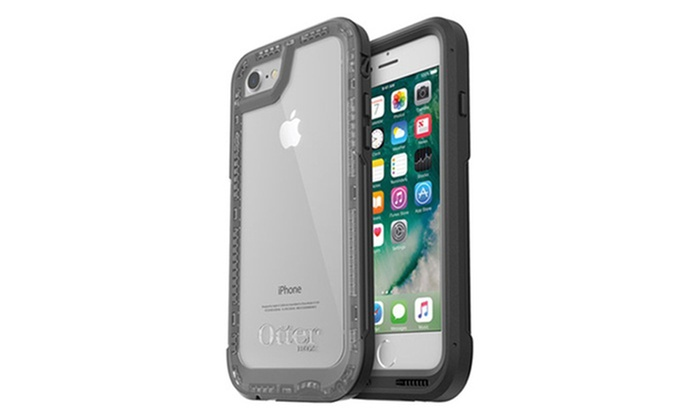 hot sales 3d901 8f35c OtterBox Pursuit Series Case for iPhone 7 and iPhone 8