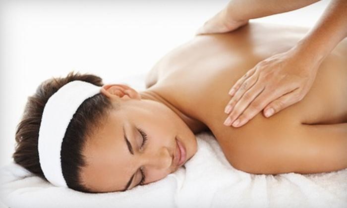 Massage Revolution - Injury Recovery Massage: $39 for Therapeutic 60-Minute Massage at Massage Revolution ($79 Value)