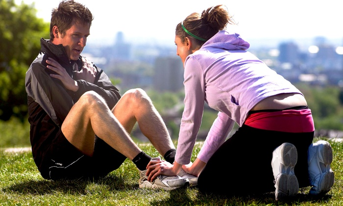 Kinesthetic Exercise Sciences - Hoover - Foster: 5 or 10 Boot-Camp Classes at Kinesthetic Exercise Sciences (75% Off)
