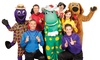 The Wiggles — Up to 32% Off Concert