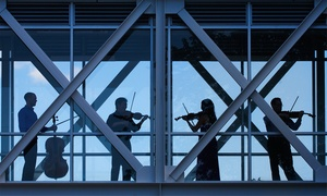 """Portland Chamber Music Festival: """"The Russian Soul"""": Portland Chamber Music Festival: The Russian Soul on Saturday, August 13, at 7:30 p.m."""