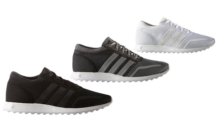Adidas Los Angeles Shoes in Choice of Colour With Free Delivery for £82.99