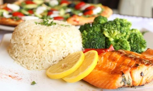 Bella Nonna Restaurant and Pizzeria: Italian Food for Dinner or Takeout or Delivery at Bella Nonna Restaurant and Pizzeria (Up to 47% Off)