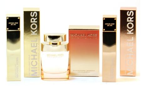 Michael Kors Women's Eau de Parfum (3.4 Fl. Oz.) 25ceff52-5c1a-11e7-9805-002590604002