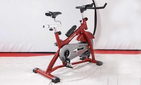 Bicicleta Spinning Giro Pro ECO-812 por 248,99 € con envío gratuito