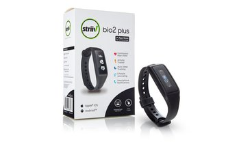 Striiv Bio2 Plus Fitness Tracker Watch (1- or 2-Pack)