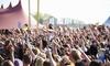 Blaze 'N' Glory Festival with Slightly Stoopid, Rebelution, Iration & More - San Manuel Amphitheater: Blaze 'N' Glory Festival on Fri. 5/15 & Sat. 5/16 feat. Slightly Stoopid, Rebelution, Iration & More (Up to 40% Off)
