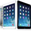 Apple iPad 2, 3, 4, Air, or Air 2