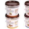PB Trimmed Powdered Peanut Butter Sampler (4-Pack)
