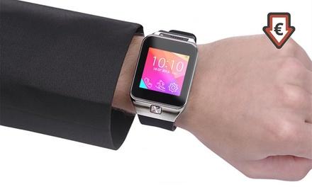 Smartwatch compatibel met Android en iPhone