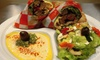 45% Off American and Mediterranean Food at Chelsea's Carry Out