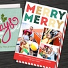 Up to 71% Off Custom Holiday Cards & Invites from Staples