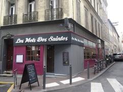 Les Mets Des Saintes: Apéritif suivi d'un menu du Marché avec entrée, plat et dessert pour 2 à 39,50 € au restaurant Les Mets Des Saintes