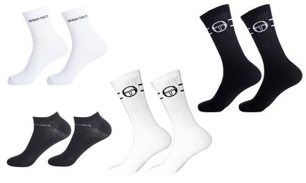 Mens Socks Multipack