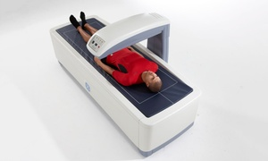 Up to 75% Off DEXA Body Scans at Private Health Fitness