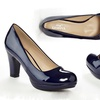Lady Godiva Women's Dress Pump Shoes (Sizes 6 & 10)