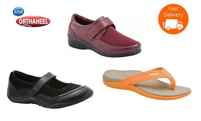 Orthotic Friendly Women S Shoes Australia