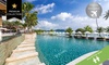 Your Travel Deal - Muang: Phuket: From $1,049 Per Person for 7 Nights with Flights and Daily Cocktails at 5* Pullman Phuket Panwa Beach Resort