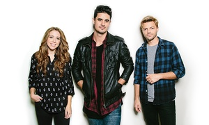 Positive Hits Tour 2016 with Passion feat. Kristian Stanfill, Danny Gokey, Hollyn, & Capital Kings: Positive Hits Tour 2016 with Passion feat. Kristian Stanfill and Danny Gokey on August 21 at 7 p.m.