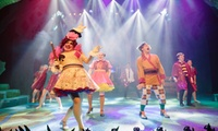 One-Year Membership with a Pair of Pantomime Tickets at Macrobert Arts Centre (70% Off)