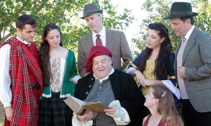 """Brigadoon""  - Academy of Music: Valley Light Opera's ""Brigadoon"" on Friday, November 13, at 8 p.m."
