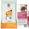 Nature Lab All About Your Eyes Firming Eye Cream and Lash Serum Kit