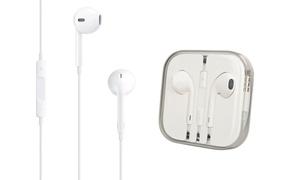 Écouteurs Apple-Emballage Neutre
