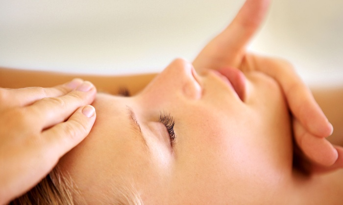 Tina Moses Skin Care - Seal Beach: One or Two Oh My Word Facials with Massage at Tina Moses Skin Care (Up to66%Off)