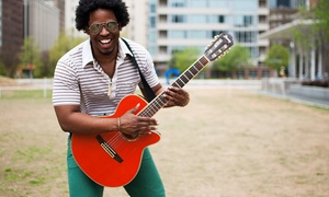 Vandell Andrew and Quentin Moore + The DaxTones: Vandell Andrew and Quentin Moore and The DaxTones on Friday, June 10, at 9 p.m.