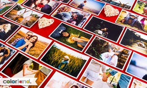 Tirages photos 10 x 15 cm
